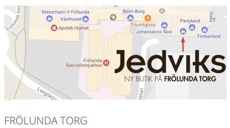 c95fdec8ff8 Jedviks Frölunda Torg - Jedviks| Märkesskor på nätet